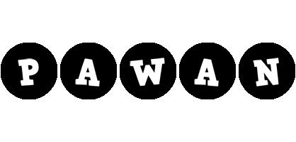 Pawan tools logo