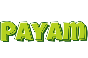 Payam summer logo