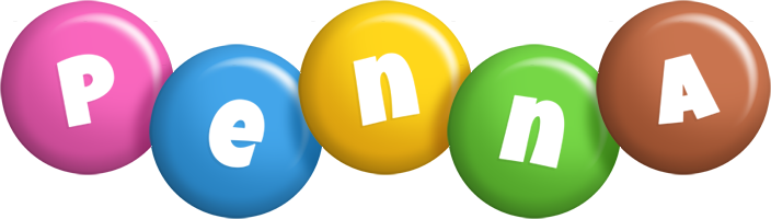 Penna candy logo