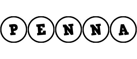 Penna handy logo
