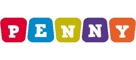 Penny kiddo logo