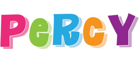 Percy friday logo