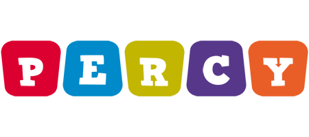 Percy kiddo logo