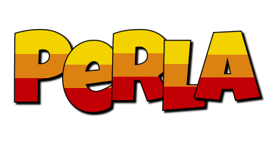 Perla jungle logo