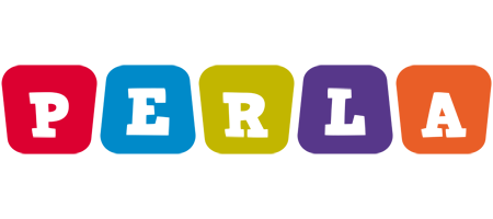 Perla kiddo logo