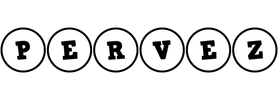 Pervez handy logo