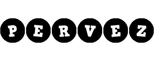 Pervez tools logo