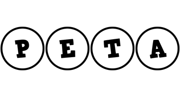 Peta handy logo