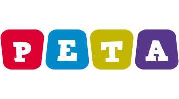 Peta kiddo logo