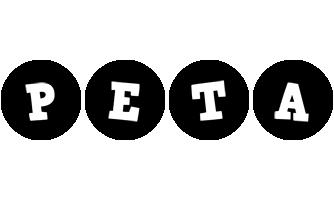 Peta tools logo