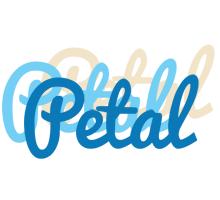 Petal breeze logo