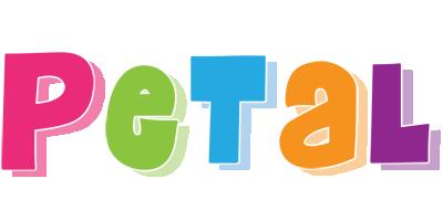 Petal friday logo