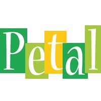 Petal lemonade logo