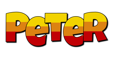 Peter jungle logo