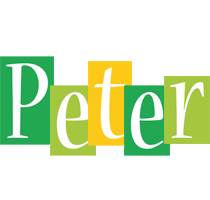 Peter lemonade logo