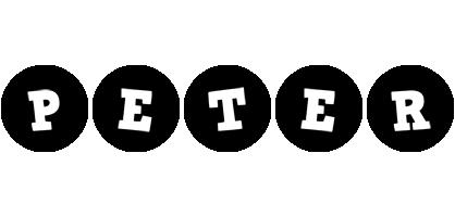Peter tools logo