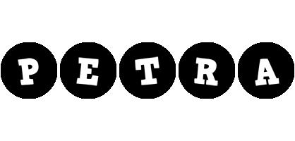 Petra tools logo