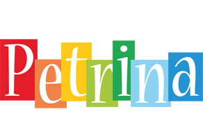 Petrina colors logo