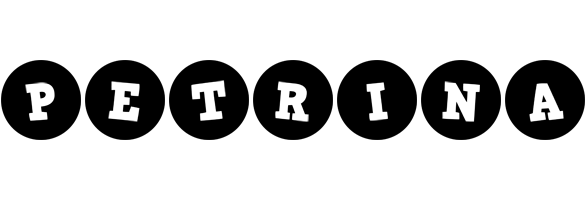 Petrina tools logo