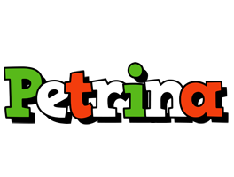 Petrina venezia logo