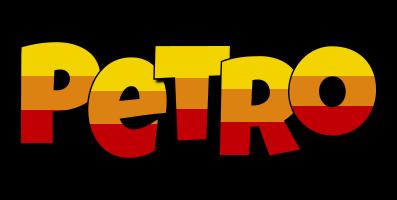 Petro jungle logo