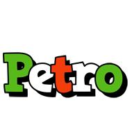 Petro venezia logo