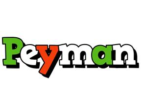 Peyman venezia logo