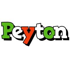 Peyton venezia logo