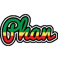 Phan african logo