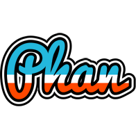 Phan america logo