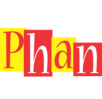Phan errors logo