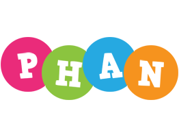 Phan friends logo