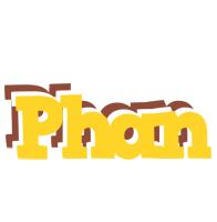 Phan hotcup logo