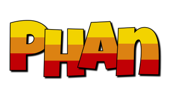 Phan jungle logo
