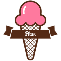 Phan premium logo