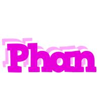 Phan rumba logo