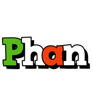 Phan venezia logo