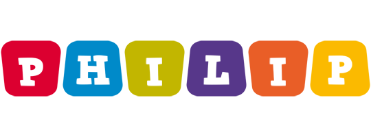 Philip daycare logo