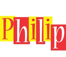 Philip errors logo