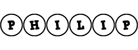 Philip handy logo