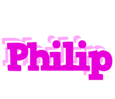 Philip rumba logo