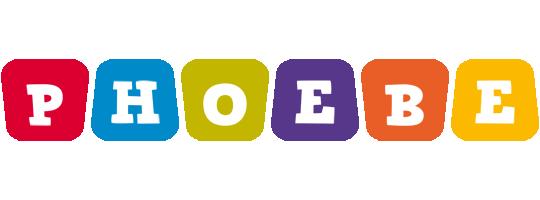 Phoebe kiddo logo