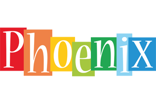 Phoenix colors logo