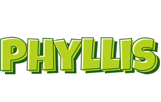Phyllis summer logo