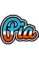 Pia america logo