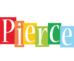 Pierce colors logo