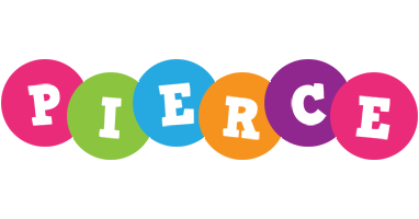 Pierce friends logo