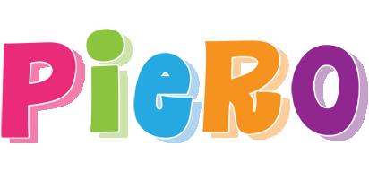 Piero friday logo