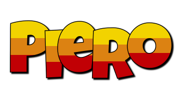 Piero jungle logo