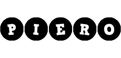 Piero tools logo